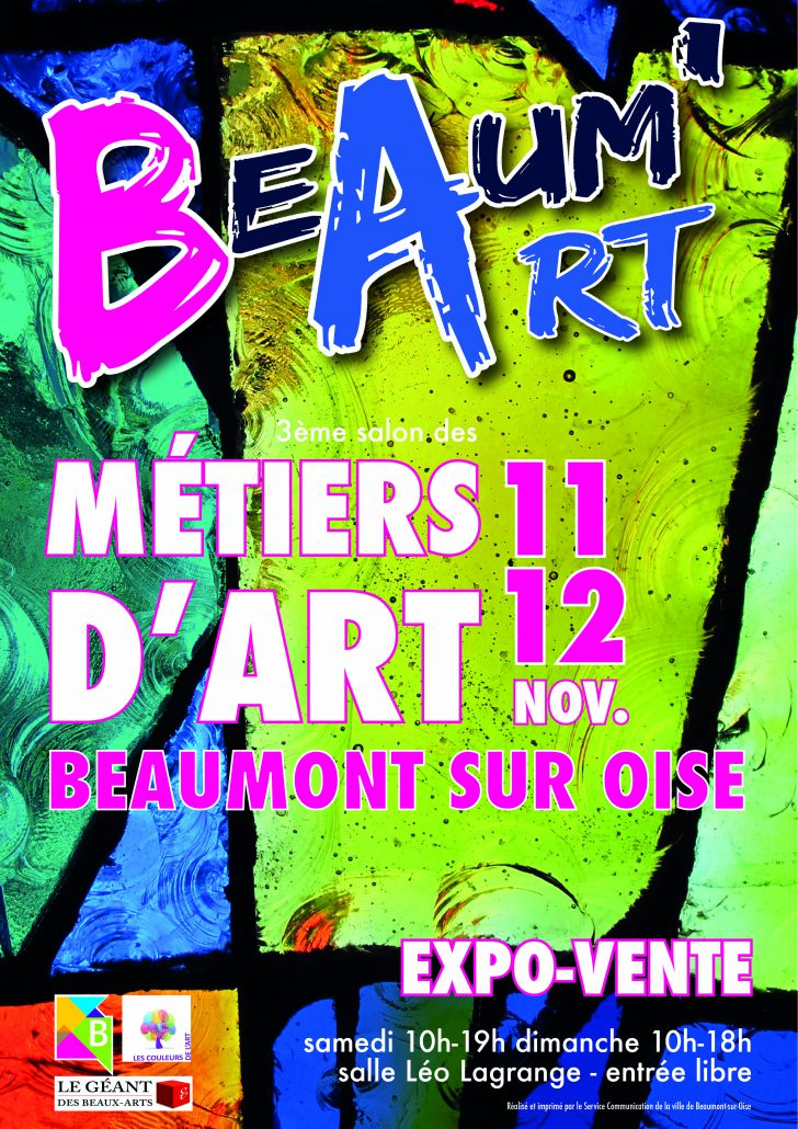 Beaumart 2017 beaumont-sur-oise