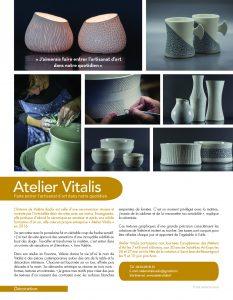 Atelier Vitalis